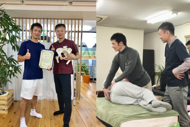 楠本先生 和歌山県